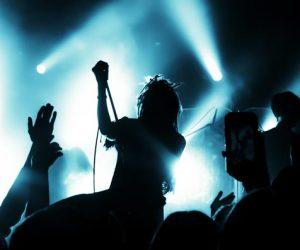 Musique rock, fruit de l'union de nombreux courants musicaux