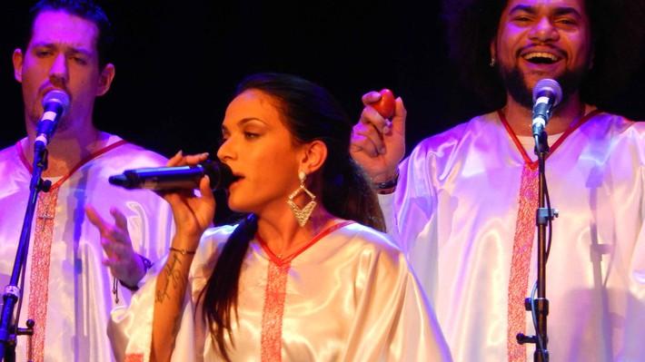 Comment les chanteurs de gospel américain font-ils pour être excellent ?