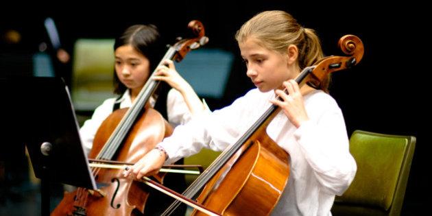 Les méthodes d'apprentissage musicales