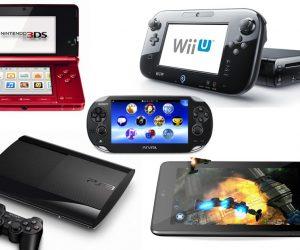 Quels types de console de jeu vidéo choisir ?