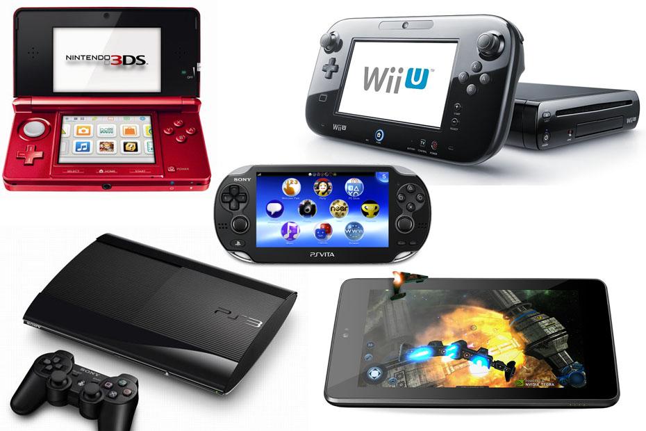 noel 2018 jeux video Quels types de console de jeu vidéo choisir ? – Pole musiques. noel 2018 jeux video