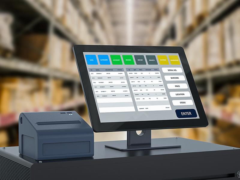 La caisse enregistreuse : au-delà d'une simple machine !